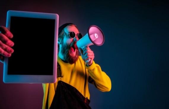 Was ist Online Werbung & Digitale Werbung? - Die Anleitung für Anfänger