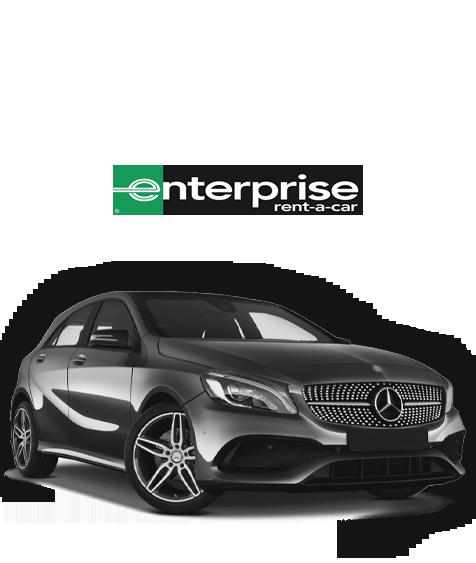 Erfolgsgeschichte Von Enterprise
